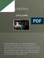 Laser Ul