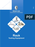 02 Rock Testing Range Editable
