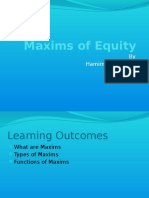 Maxims of Equity.pptx (lecture 3).pptx