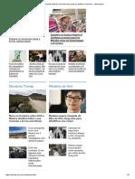 Internacional_ Notícias Do Mundo Sobre Guerras, Política e Economia - Internacional