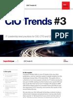 CIO Trends 3