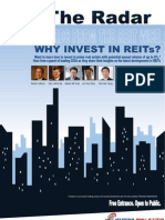 Words From the Reit Wise Investor