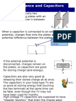 Lecture6 Capacitors