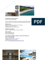 Gad Beach Resorts