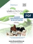 Ésszerű takarmányozás és állattartás