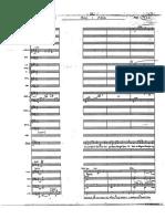 Duet Phantom of the Opera Full Score