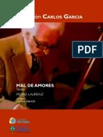 Mal de Amores - Carlos Garcia
