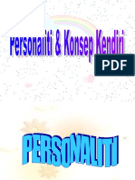 Personaliti (Tajuk 3-i)
