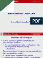 Course 1 Environmental Geology Resumeweeks123 S2