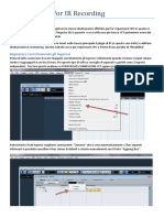 SetUP Cubase for IR Recording.pdf