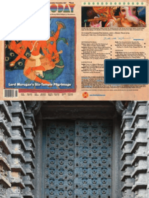 Hinduism-Today_Oct-Nov-Dec_2007 pdf | Indian Religions