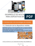 Tema 1 Dispositivos Moviles