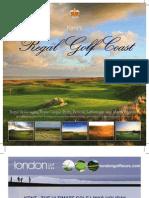 Regal Kent Golf Coast Guide