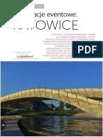 Destynacje eventowe - Katowice