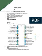Tugas Sistem Mikroprosesor Dan Antarmuka