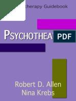 Psycho Theatrics