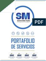 Brochure Servimeters