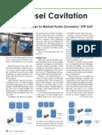 Biodiesel Cavitation