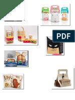 Food Packging