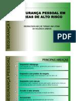 Segurança Pessoal em Áreas de Alto Risco.pdf