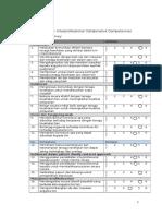IPE Dan Refleksi ( PHBS )