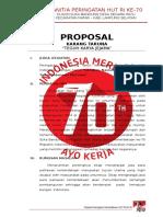 Proposal Rt 31