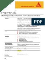 I.1. HT Sikagrout® 212 REV. 04.08.14.pdf