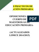 59 Casos Practicos Educacion Primaria (257 Paginas)