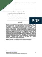 Business tourism aspect of film tourism case of budapest 2015.pdf