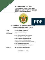 Monografia Cadena de Abastecimiento - A2 Pnp Machaca Mamani - 2017