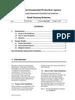 D4B Housing Schemes