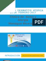 Seminario Definición Clínica Probióticos