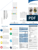 Business Protect Brochure