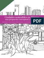 Ciudades Sostenibles Mexico en español