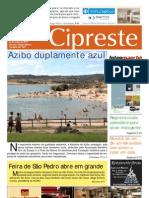Cipreste 11, Jul 2010