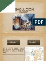 Revolución Francesa Inc