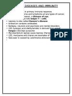 HUMAN DISEASES & IMMUNOLOGY.docx