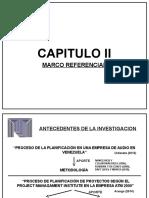 Cap II Presentacion