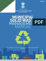 Municipal Solid Waste Management Indian