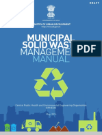 Municipal Solid Waste Management Indian