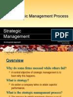Strategic Management Ch01