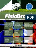 revista fisiobrasil