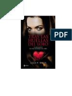Nieva Lola P - Lobo 02 - Tras Las Huellas Del Lobo