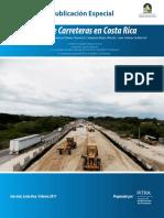 Costo Carreteras CR