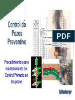 CONTROL DE POZOS PREVENTIVO - SCHLUMBERGER.pdf