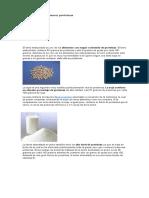 Alimentos que contienen proteínas.docx