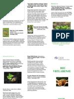Knjige o Biovrtlarenju
