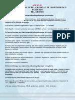 CARACTERISTICAS DE DESECHOS PELIGROS.pdf