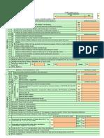 F29 en Excel Actualizado Feb2016