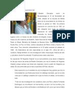Beatriz Gonzales - breve análisis de su obra